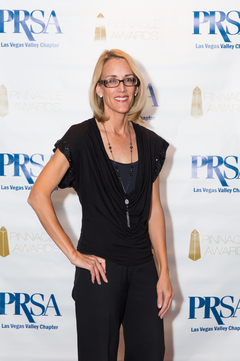 19th Annual Pinnacle Award Ceremony-2014