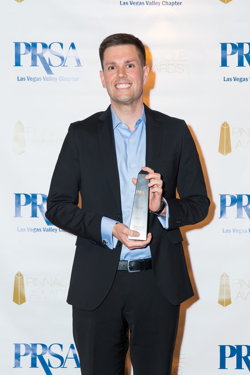 19th Annual Pinnacle Award Ceremony-2088