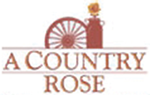 A Country Rose Flower Shop