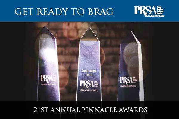 Get Ready to Brag - Pinnacle Obelisks